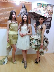 Rimska moda 3