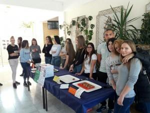Humanitarna akcija 1