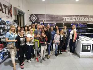 TC Mladenovac 2