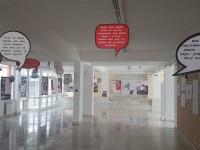 Изложба Душка Радовића